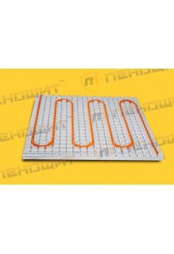 Плита для водяного пола Пенощит WF 16-50 1х1м