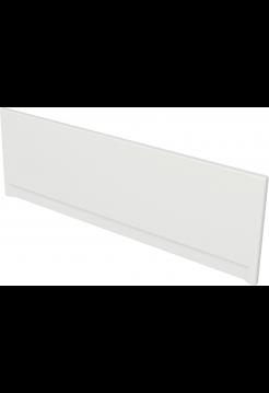 Панель фронтальная универсальная тип 1, 170, ультра белый Cersanit