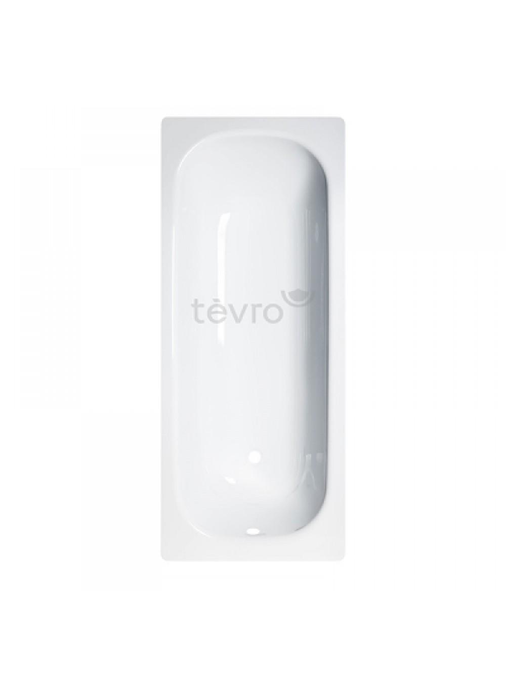 Ванна стальная ВИЗ TEVRO (2,7мм) 1,7х0,7