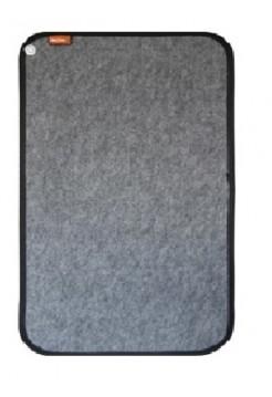 Коврик подогреваемый Pattino NI-10 Neoclima 80х55 см, 80 Вт (серый)