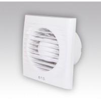 Вентилятор D100 ERA 4S без шнура с москитной сеткой