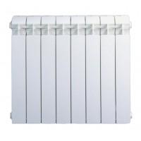 Алюминиевые радиаторы GLOBAL VOX EXT 500/100/8 сек