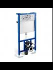 Roca инсталляционная система для подвесного унитаза PRO WC 789009000K