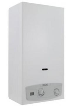 Водонагреватель газовый проточный Baxi SIG-2 14i