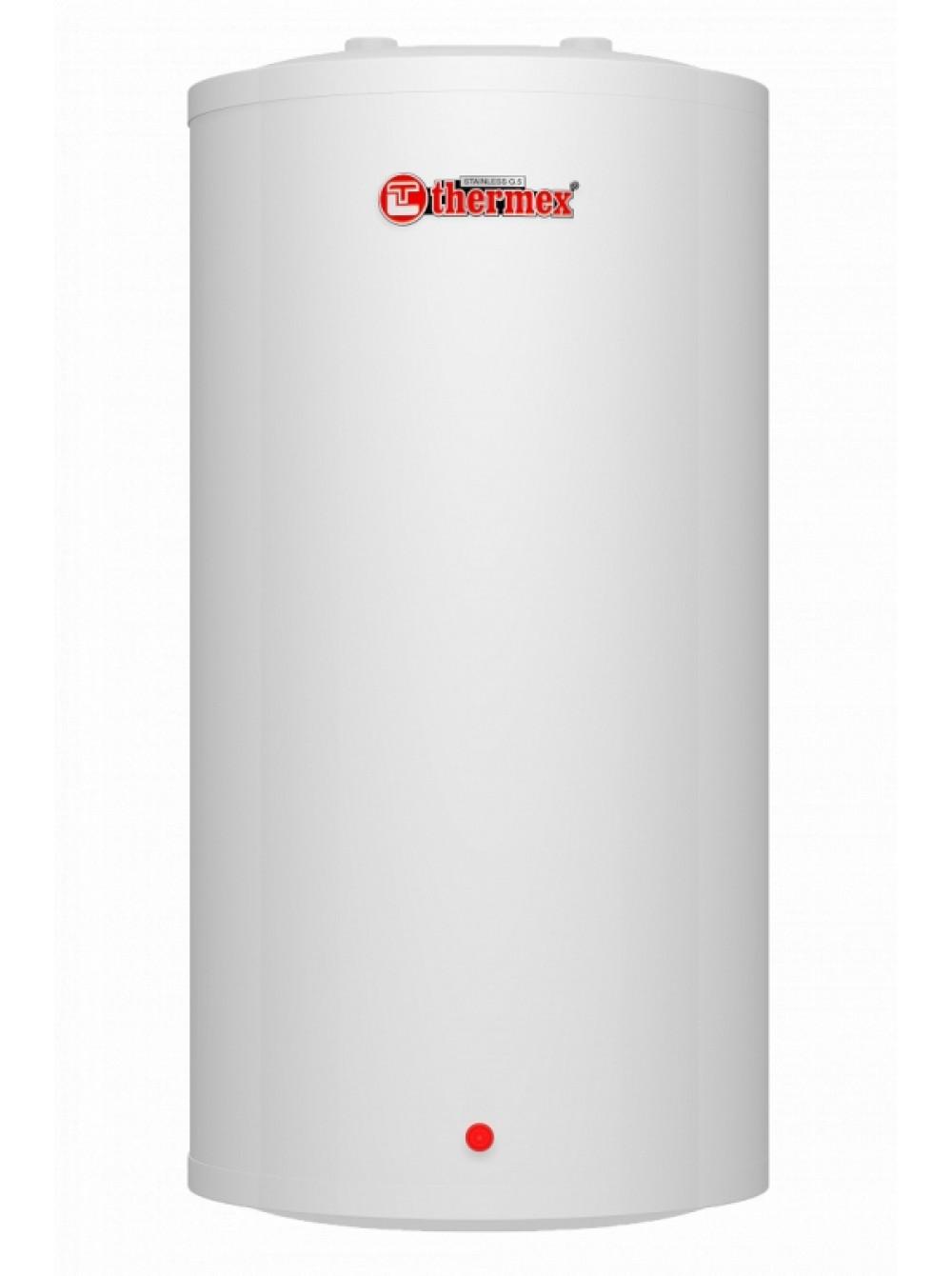 Водонагреватель аккумуляционный электрический бытовой THERMEX N 15 U (под мойкой)