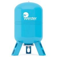 Гидроаккумулятор Wester WAV 150л (вертикальный)