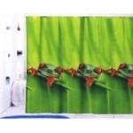 Шторки тканевые, виниловые, занавески в ванную каталог с ценами