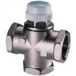Клапаны термостатические смесительные
