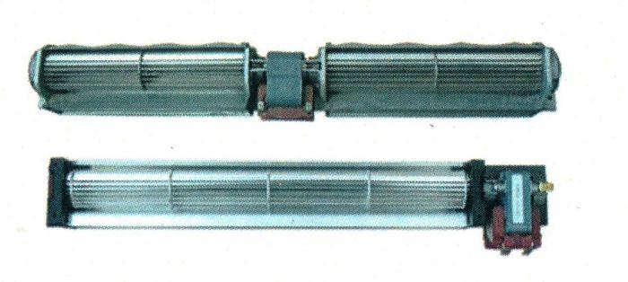 вентиляторы конвектора встраиваемого