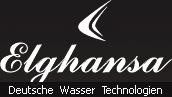 логотип Elghansa